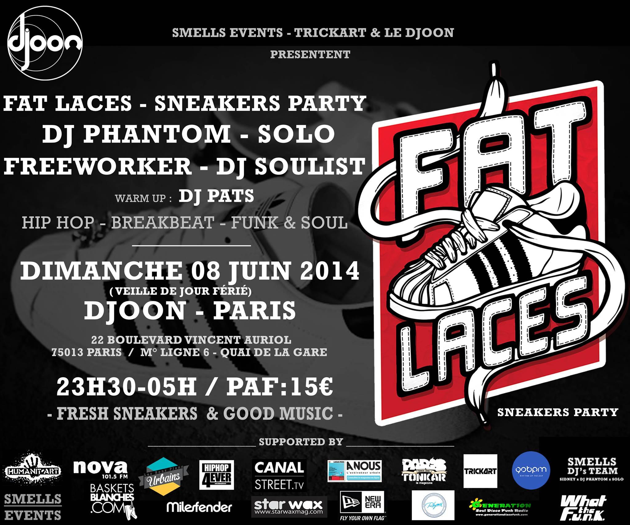 fatlaces