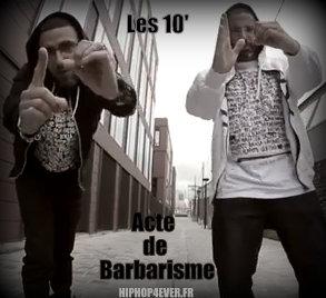 Les 10 Adb