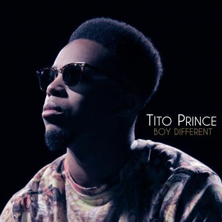 TITO PRINCE