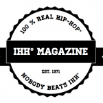 IHH - International Hip Hop de retour - Voila le N.1 [Intw]