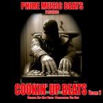 PHIRE Music Beats - Cookin' Up Beats Vol.2 [Beat-Tape]
