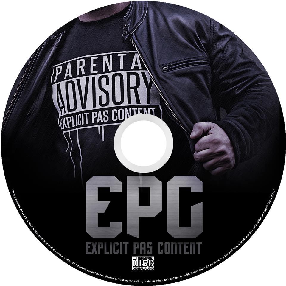 STRS CD