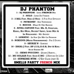 Smells Party French Mix - by Dj Phantom [Mix-Tape]