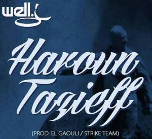 well j Haroun