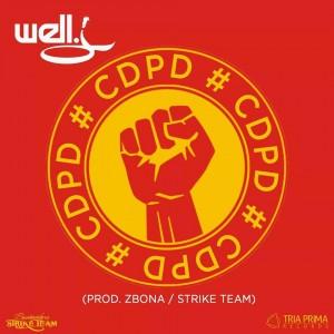 well j - cdpd