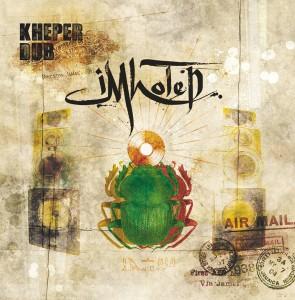 IMHOTEP-kheper