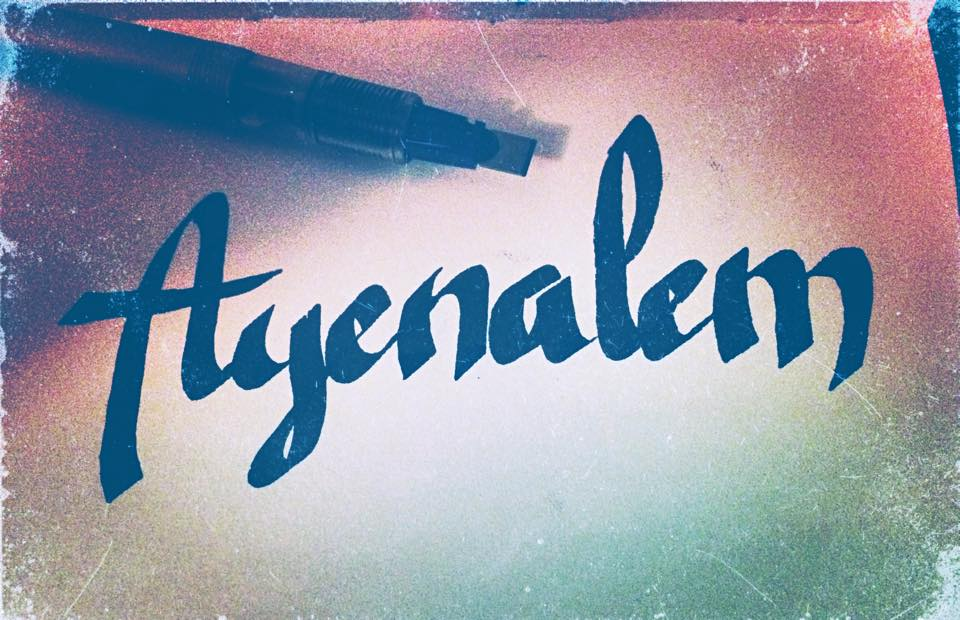 AYENALEM Bandeau