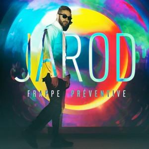 JAROD COVER