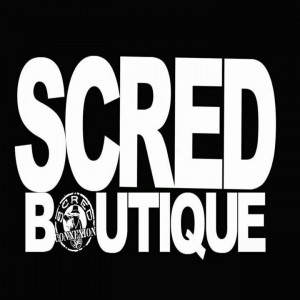 SCRED BOUTIQUE