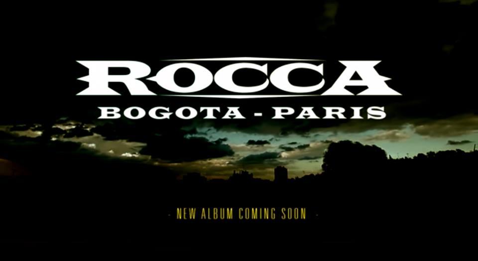 ROCCA BOGOTA PARIS