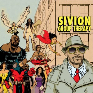SIVION COVER