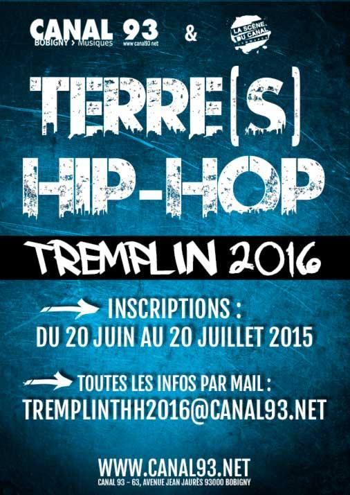 Tremplin THH2016