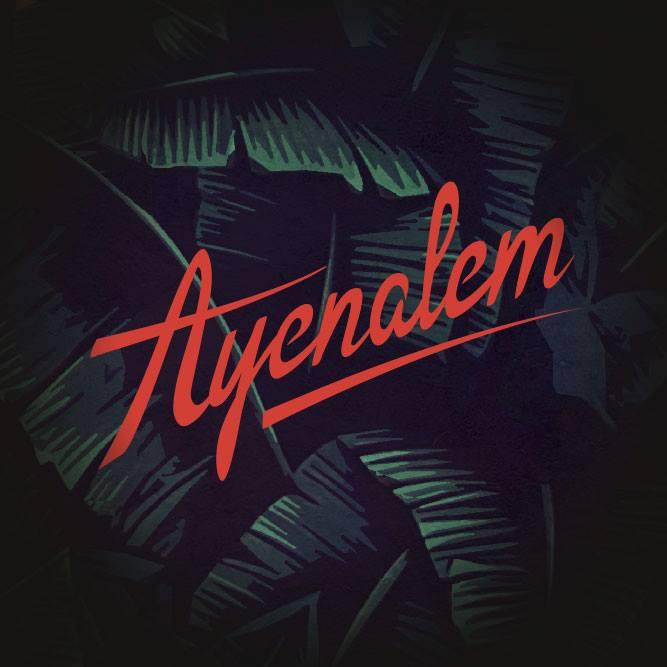 AYENALEM - Domino
