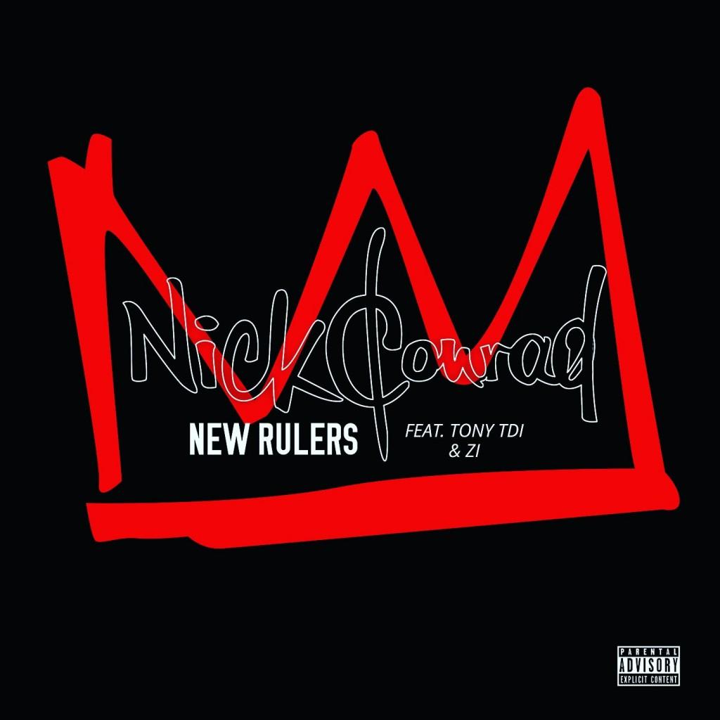 NICK CONRAD - NEW RULERS
