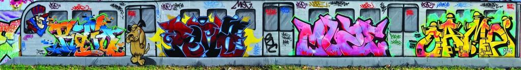 Graff - Vape(c)