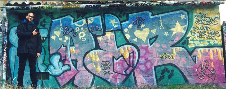 east-graffiti