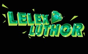 lelex Luthor - bandeau