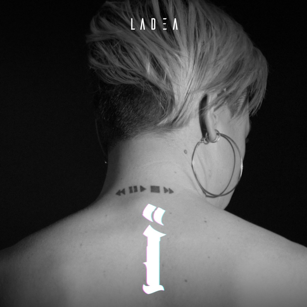 Ladea - Ï (Cover single) copie